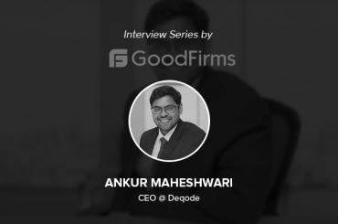 CEO_Deqode_Ankur_Maheshwari